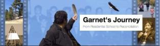 GARNETS JOURNEY