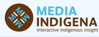 Media indigena